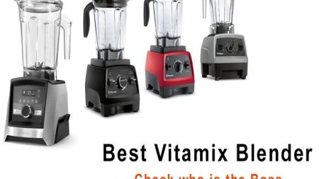 Best Vitamix blender reviews