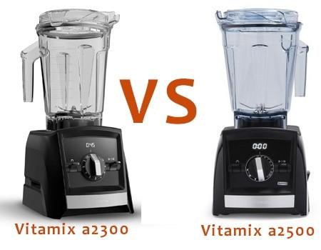 Vitamix-a2300-vs-a2500