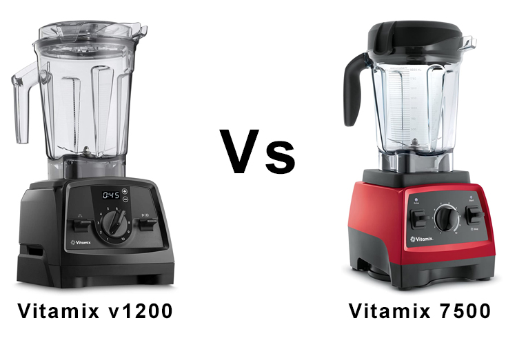 Vitamix-v1200-vs-7500