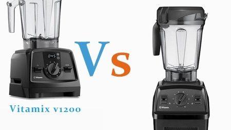 Vitamix-v1200-vs-e320
