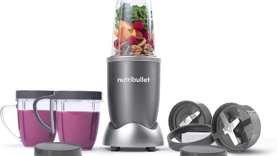 Nutribullet 600 Reviews