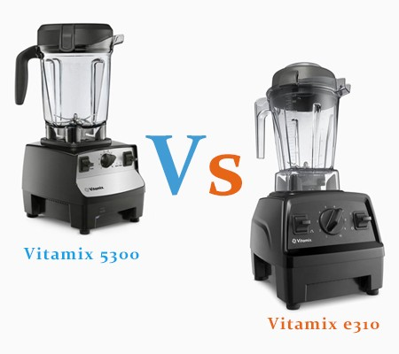 vitamix-5300-vs-e310