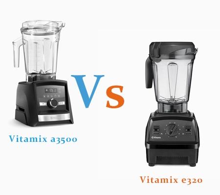 Vitamix explorian vs ascent