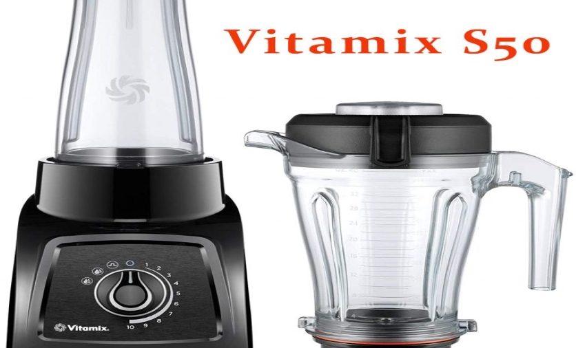 vitamix-s50-review